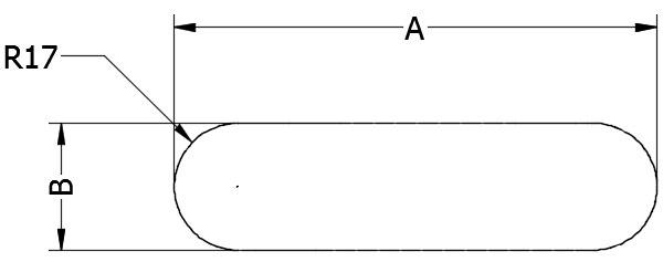 Box Cut Out Dimensions